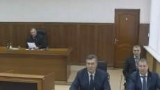 Допрос Януковича срывается из-за экс-беркутовцев