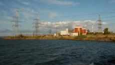 Третий блок Южно-Украинской АЭС отключен от энергосети