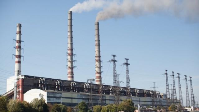 На Бурштынской ТЭС завершены плановые ремонты на 11 энергоблоках