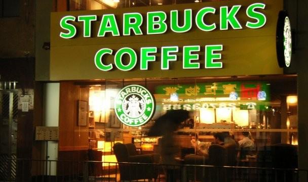 Выручка Starbucks выросла до рекорда за всю историю сети
