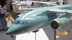Rockwell Collins поставит комплектующие для украинских самолетов