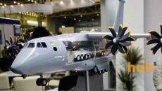 Ан-148, Ан-158 иАн-178 снова начнут выпускать в Украине