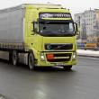 Выдачу разрешений на автоперевозки вскоре переведут в он-лайн
