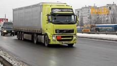 Германия увеличила количество разрешений на грузоперевозки