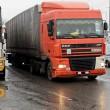 Объем грузоперевозок автодорогами вырос на 13%