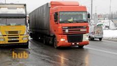 Россия блокирует въезд фур в пункте пропуска «Нехотеевка»