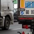 Контрабанда в зону АТО: арестованы грузовики стоимостью 42 млн грн