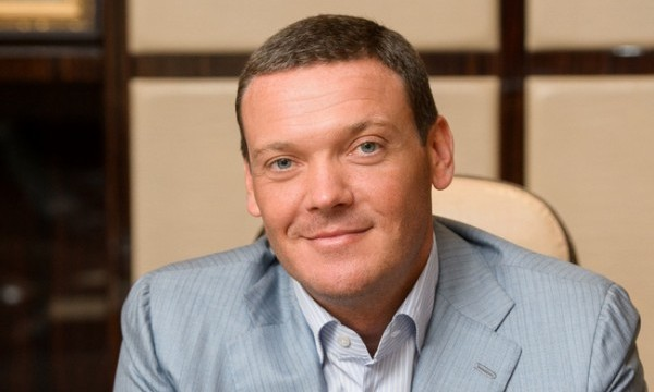 НБУ признал Кауфмана собственником существенного участия в Платинум Банке