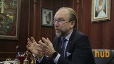 Г.Чижиков, ТППУ: Крупнейшим экономическим партнером Украины становится Китай