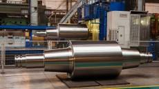 «Энергомашспецсталь» поставит прокатные валки для меткомбинатов ArcelorMittal