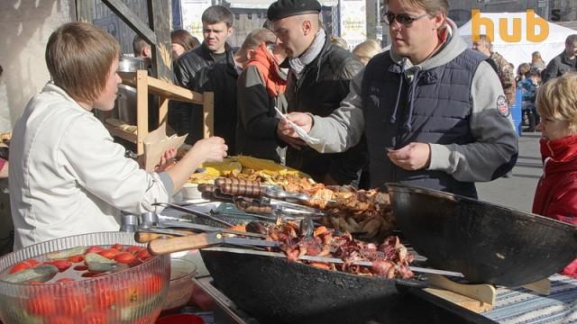 На Львовщине запретили готовить в общепитах некоторые блюда