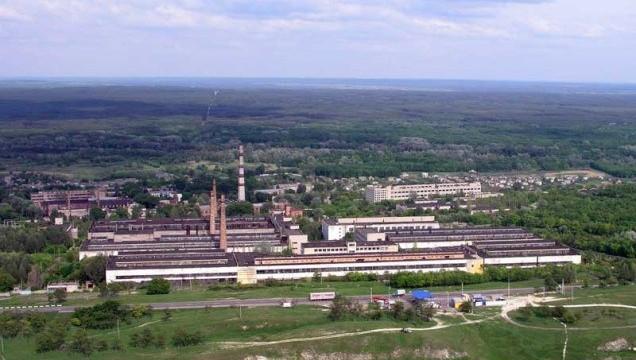 В 2016 году изюмские приборостроители заработали более 100 млн грн