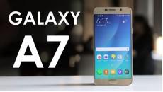 Эксперты Allo провели сравнительный обзор Samsung Galaxy S7 и Samsung Galaxy A7(2016)