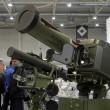 Украина предлагает США сотрудничество в авиа- и бронетанкостроении, военно-морской сфере