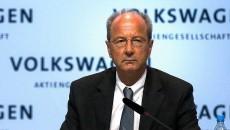 Немецкая прокуратура заинтересовалась членами набсовета VW