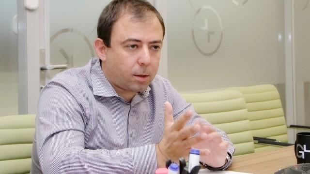 Игорь Беда, GlobalLogic, IT