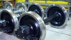 «Интерпайп» нацелился на западный рынок вагонных колес – в Украине нет заказов