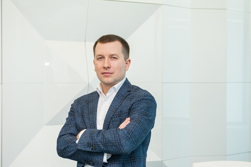 CIG, стартапы, инвестиции
