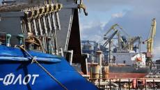 Перевалка контейнеров в Одессе выросла на 32,5 %