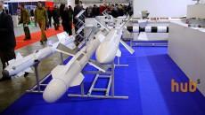 Украина создаст противокорабельный ракетный комплекс