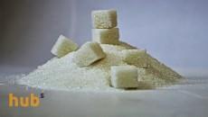 Экспорт сахара достиг 732 тыс. тонн