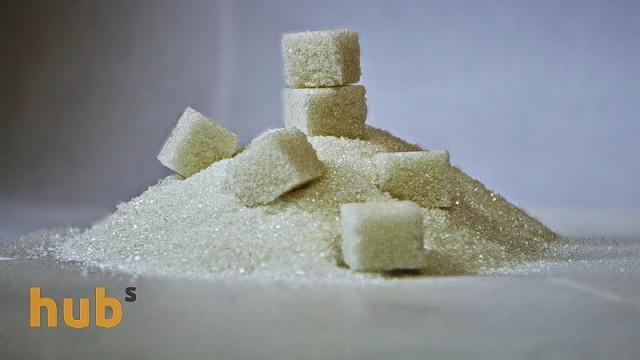 Украина в 9 раз увеличила экспорт сахара