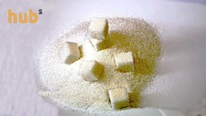 Украина экспортировала рекордный объем сахара