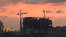 Стройработы в Украине сократились на 7,4%