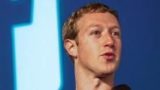 Facebook ошибся со смертью Цукерберга