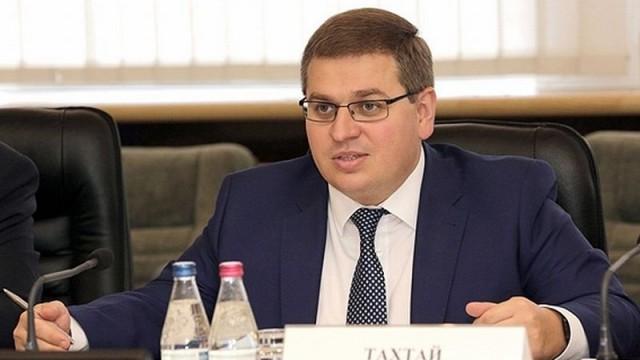 Алексей Тахтай стал госсекретарем МВД