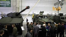 Украина оказалась на 12 месте в списке экспортеров оружия в мире