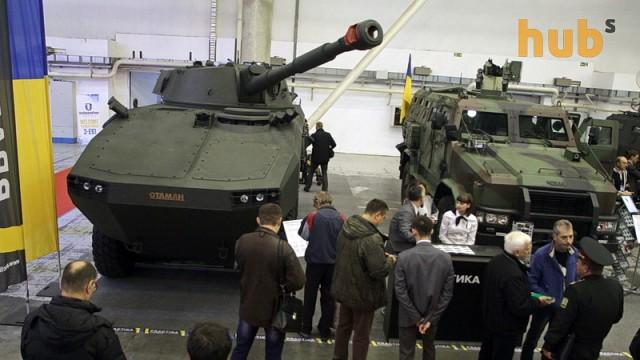 Оборонный бюджет Украины ждет увеличение