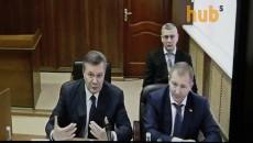 Видеодопрос Януковича дал политический бонус Порошенко