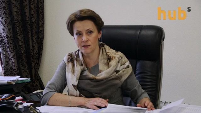 Н.Южанина: Гройсман еще не представляет, что можно получить от налоговой реформы