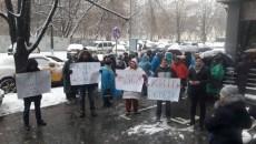В Киеве запрет на продажу спиртного изучают в суде