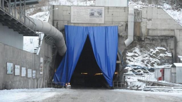 Поезда по Бескидскому тоннелю пустят в следующем году