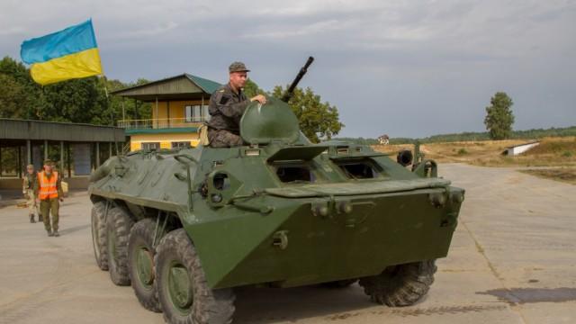 В «Укроборонпроме» прокомментировали информацию о закупках российских запчастей