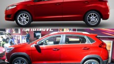 ЗАЗ просит государственной поддержки в производстве китайского авто