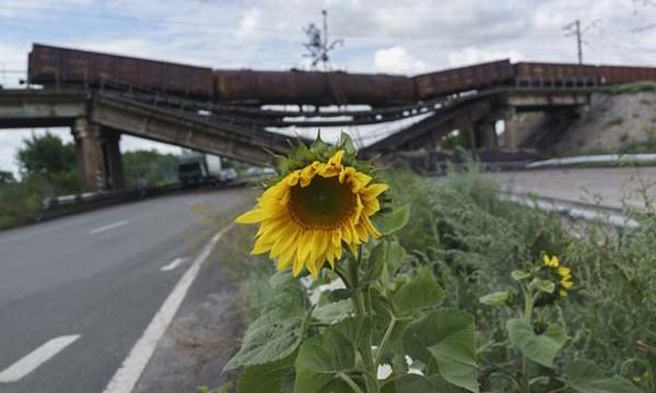 Для восстановления Донбасса нужно $20 млрд