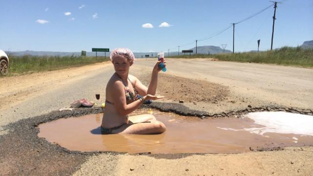 ОГА смогут привлекать кредиты на ремонт дорог