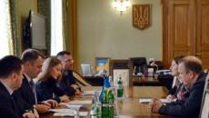 Львовские власти организуют промо-тур для эстонских инвесторов