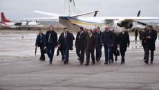 На место взрыва во Львовской области вылетели члены правительства
