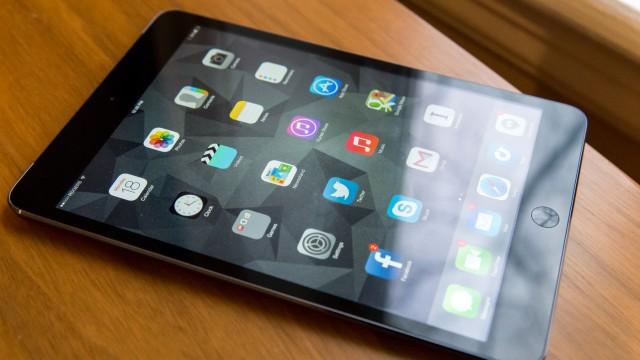 Львовские депутаты купили себе iPad за счет города