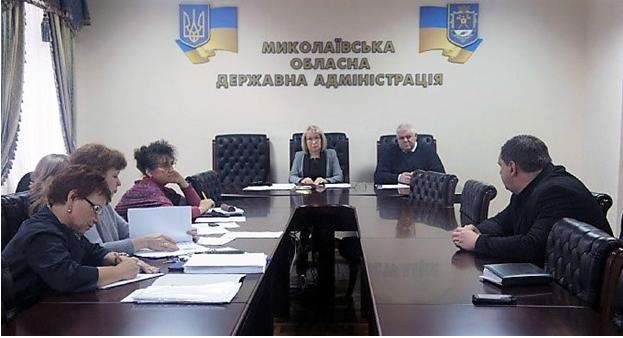 Первым замгубернатора Николаевщины стал Вячеслав Бонь, – СМИ