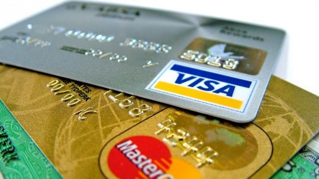 Среди украинцев значительно выросла популярность платежных карт