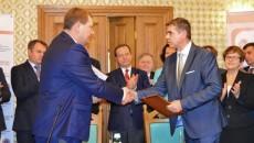Во Львовской области улучшится приграничная дорожная инфраструктура