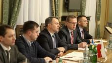 Львов собирается улучшить транспортное сообщение с Люблином