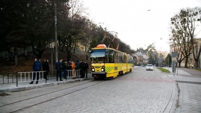 Во Львове завершается реализация крупнейшего  инфраструктурного проекта