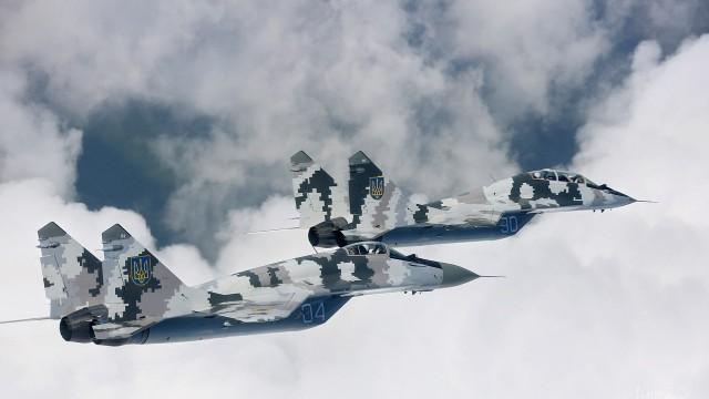 Скончался создатель МиГ-29