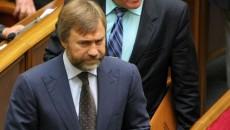 Новинский купил у Пинчука часть нефтегазовой компании